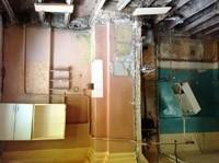 Демонтаж электрической попроводки Киселевск