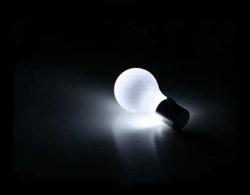 Электрическое освещение в Киселевске